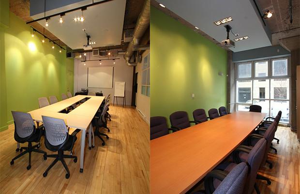 bureau AQT location salles - salles conférences