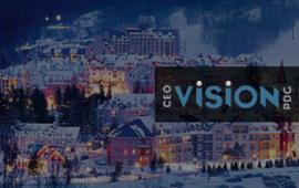 CEO VISON 2017