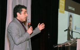5@7 Parcours d'entrepreneur: Samer Saab, eXplorance