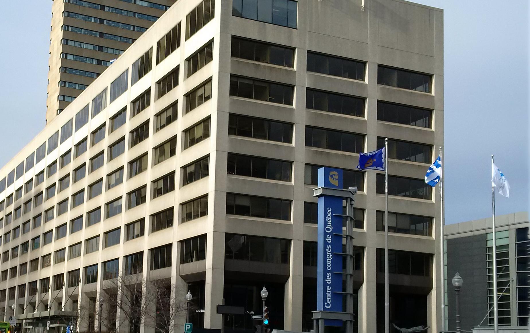 L'AQT emménage à la Maison du commerce et de l'industrie de Québec