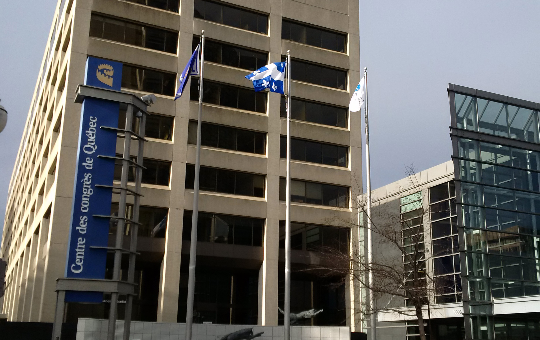 L'AQT officialise ses opérations dans son nouveau bureau à Québec