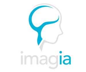 Logo d'Imagia