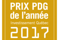 The QTA announces the finalists for the Investissement Québec CEO of the Year 2017 Award