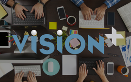 Vision + 2017