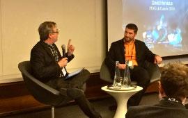 David Hervieux, PDG de Devolutions : un modèle inspirant de succès