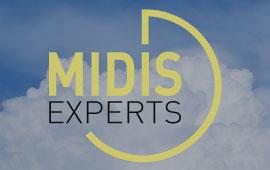 Midi Expert : La tête dans les nuages – réussir sa transition vers les services infonuagiques (aspects pratiques et légaux) - COMPLET