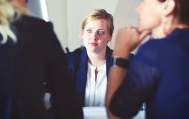 Le mentorat vu par une mentorée, un mentor et un PDG : déconstruction des mythes et analyse des bénéfices.