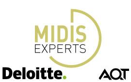 Midi-Expert : Deloitte