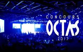 Nos membres se distinguent dans le cadre du concours des OCTAS 2017. Votez pour votre coup de cœur dès maintenant!