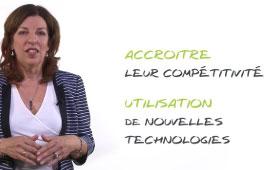 L'AQT en AQTion - Le virage numérique